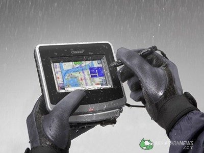 GPS DrivTrax da Clarion 2