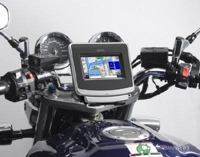 GPS DrivTrax da Clarion 1