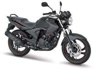 Yamaha Fazer 250 LE