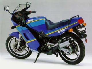 RD 350 1989