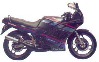 RD 350 1992