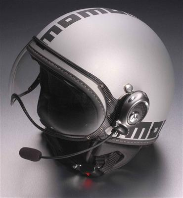 HS830 Bluetooth Helmet Headset