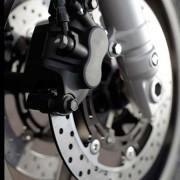 Yamaha MT-03 - Discos de freio