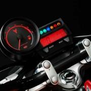 Yamaha MT-03 - Painel Digital