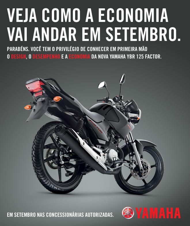 Poster YBR Factor