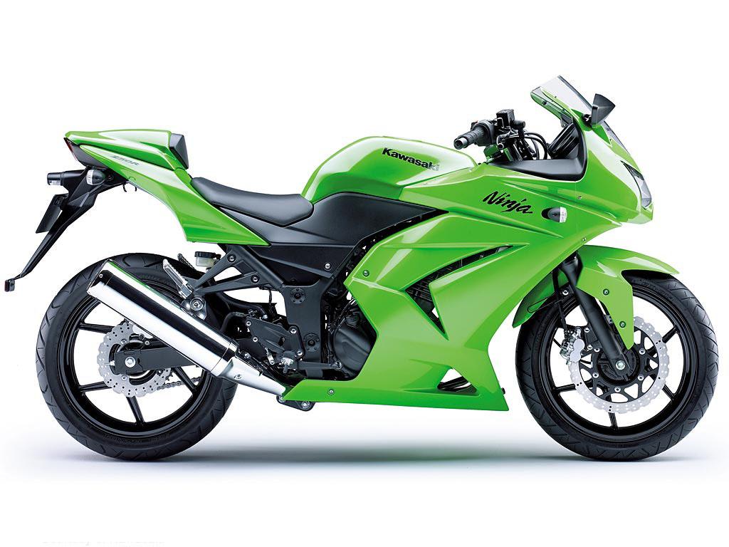 kawasaki ninja 250 pode vir para o brasil em 2009 motos blog. Black Bedroom Furniture Sets. Home Design Ideas
