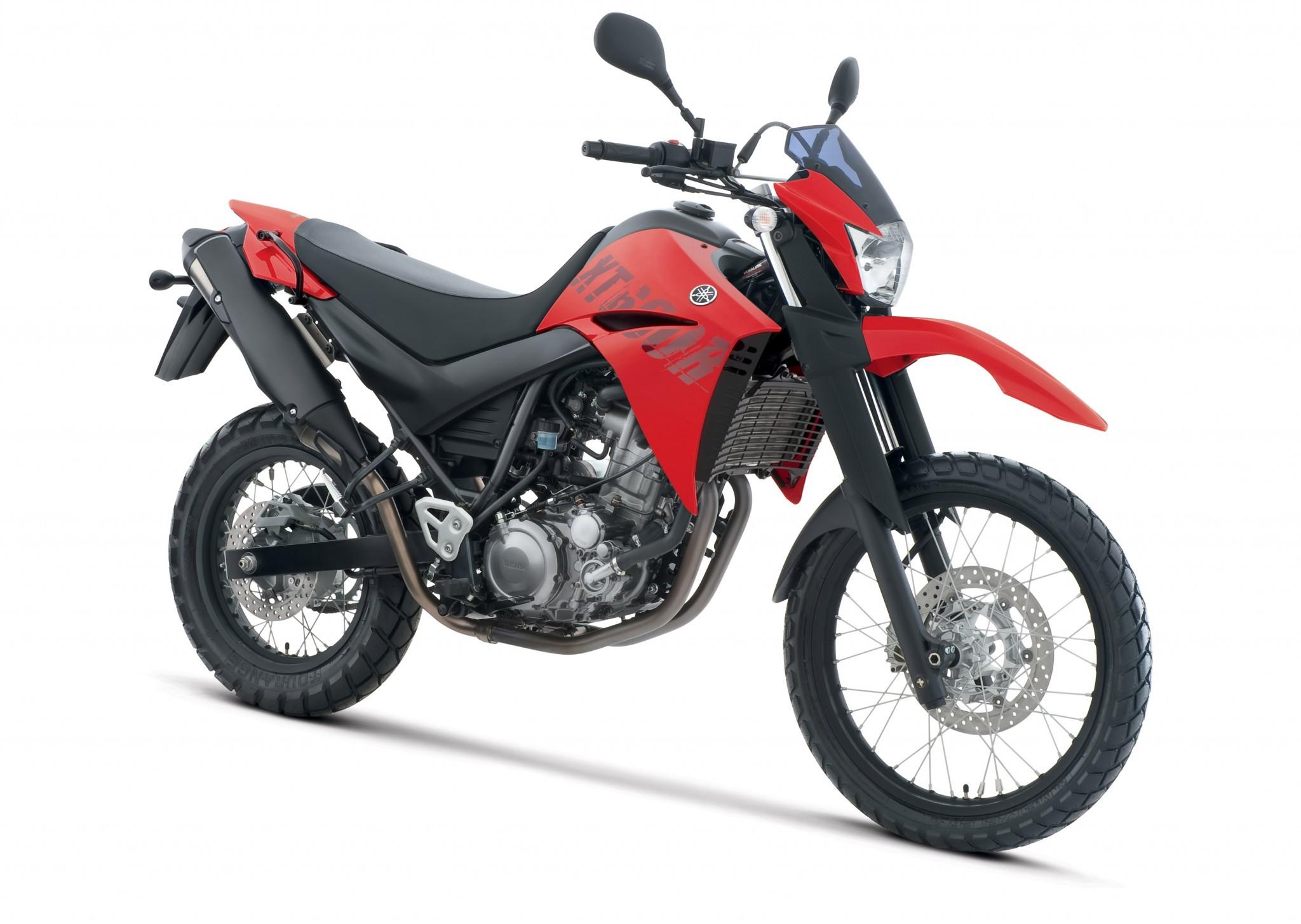 Yamaha Xt660r 2009 Lan 231 Ada No Brasil Motos Blog