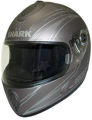 Capacete Shark S800 Fusion Tec