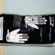 Luvas X11 Racer - Na embalagem