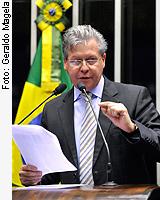 Senador Arthur Virgílio (PSDB-AM)