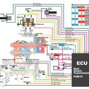 Wiring Diagram Fr A Suzuki Nas Control Box