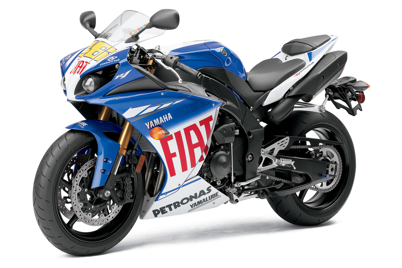 Mundo Das Motos  Yamaha Yzf
