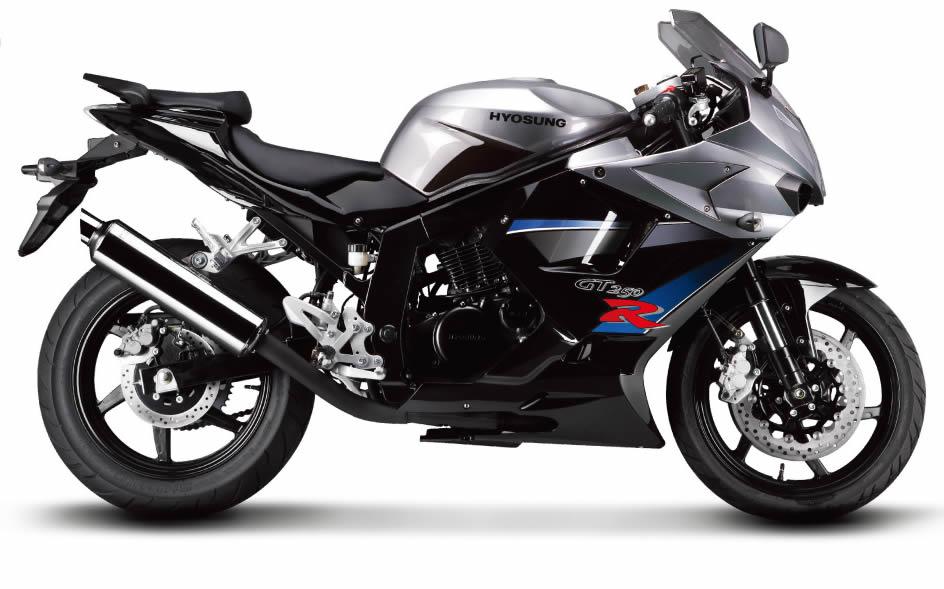 Kasinski Comet Gt 250- 2011. Não Yamaha E Honda - R$ 6.000