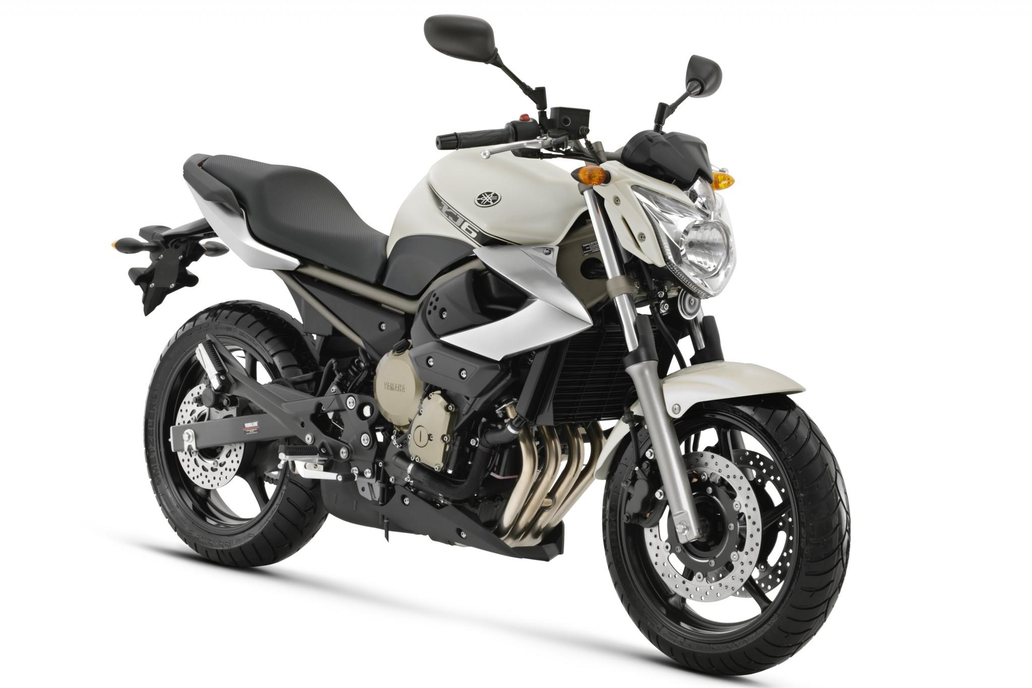 Yamaha Lança A Xj6 Diversion No Brasil Motos Blog