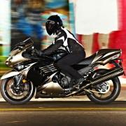 Kawasaki Ninja ZX-14 2010