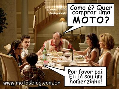 Familia Moto