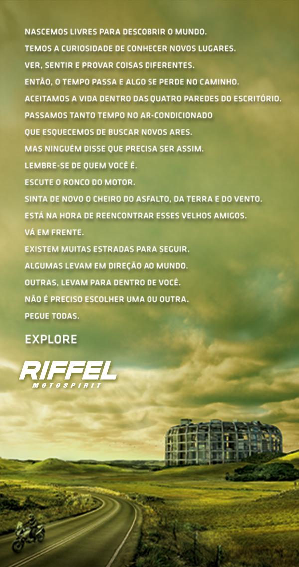 Riffel
