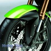 ABS da Kawasaki Z750R 2011