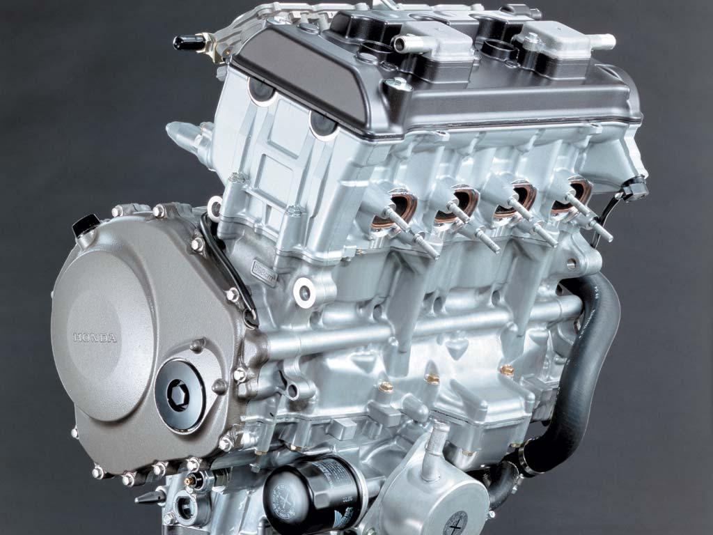 Motor da CBR1000RR 2004