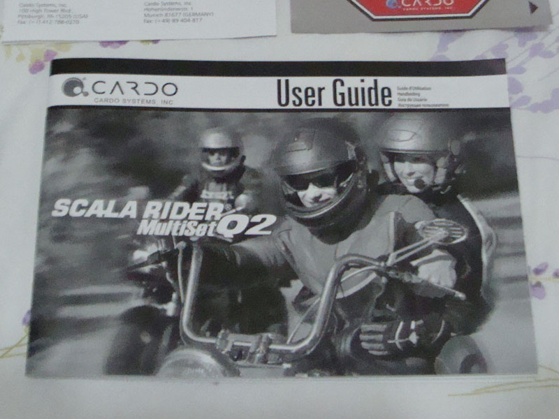 Manual do Scala Rider