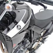 Tanque da Yamaha XT660R 2012 Preta