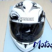 Entradas de ar do Shark S900