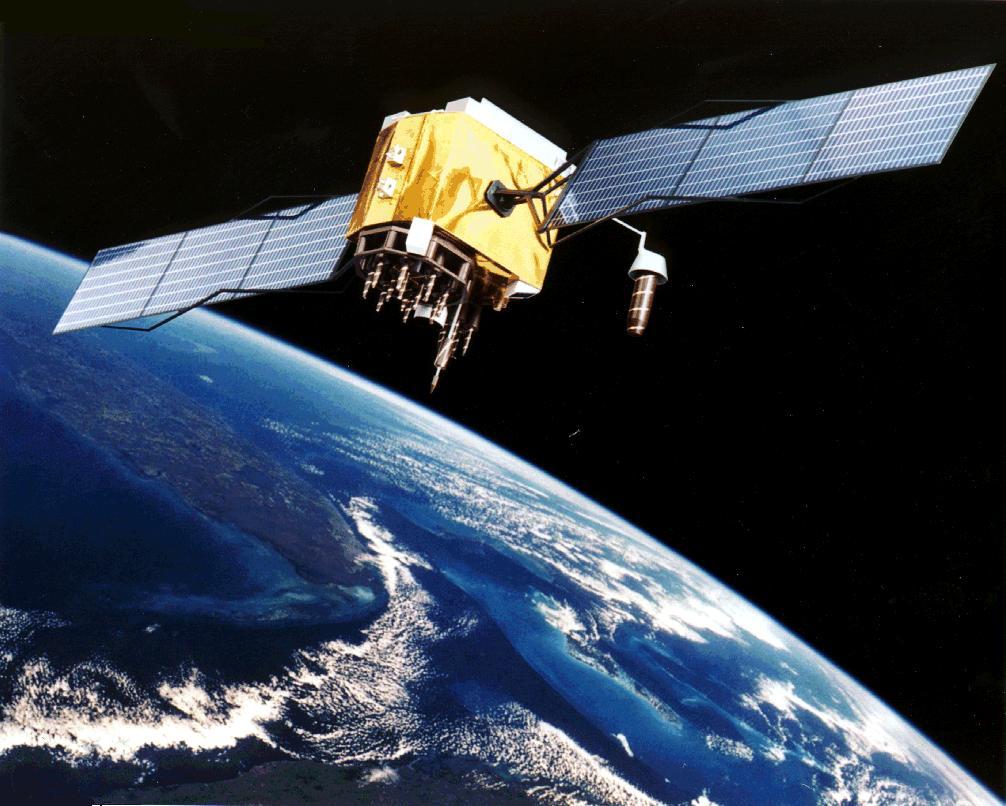Satelite GPS