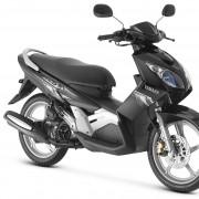 Yamaha Neo 115 Preta 2011