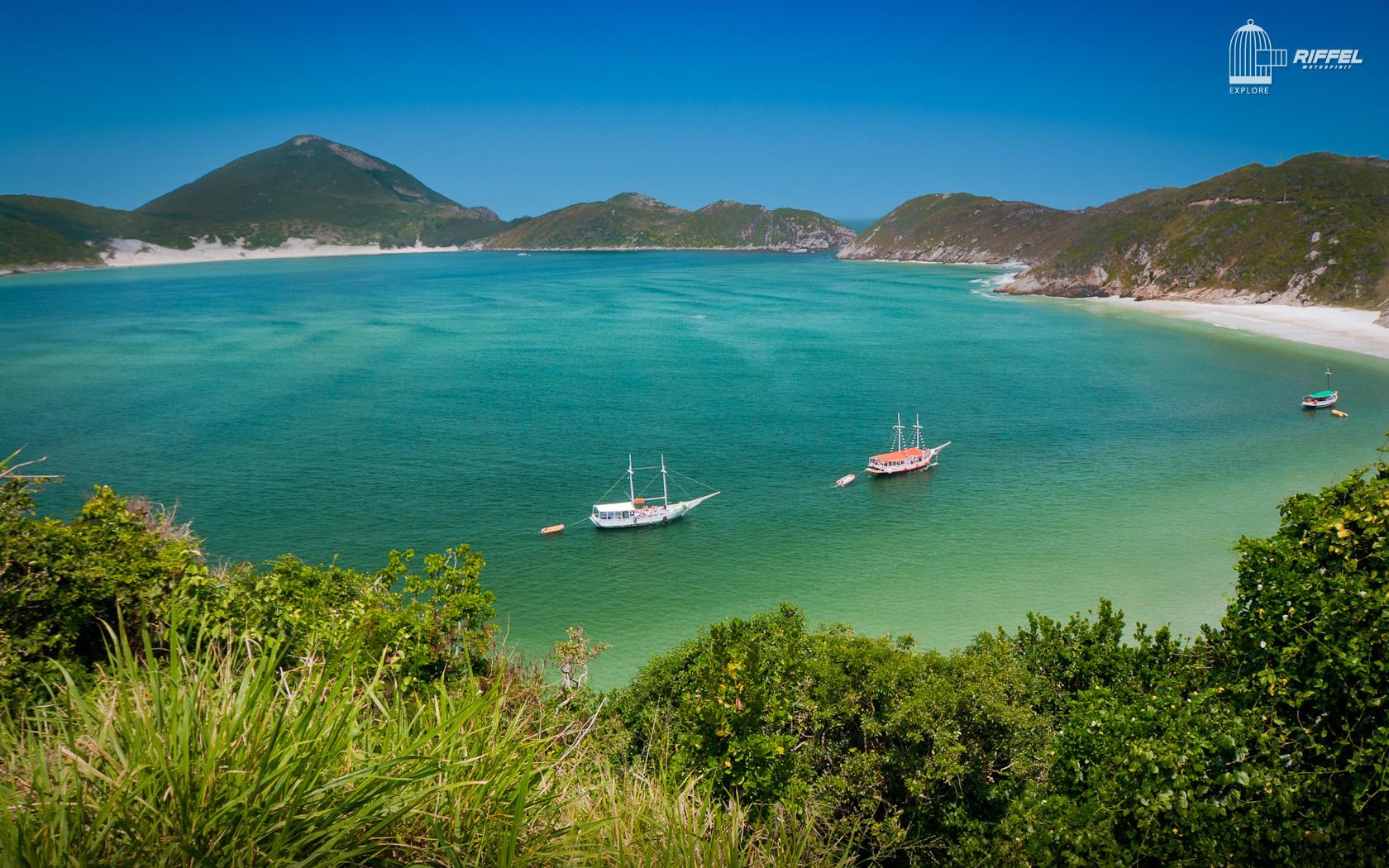 #10 - Prainha - Arraial do Cabo / RJ