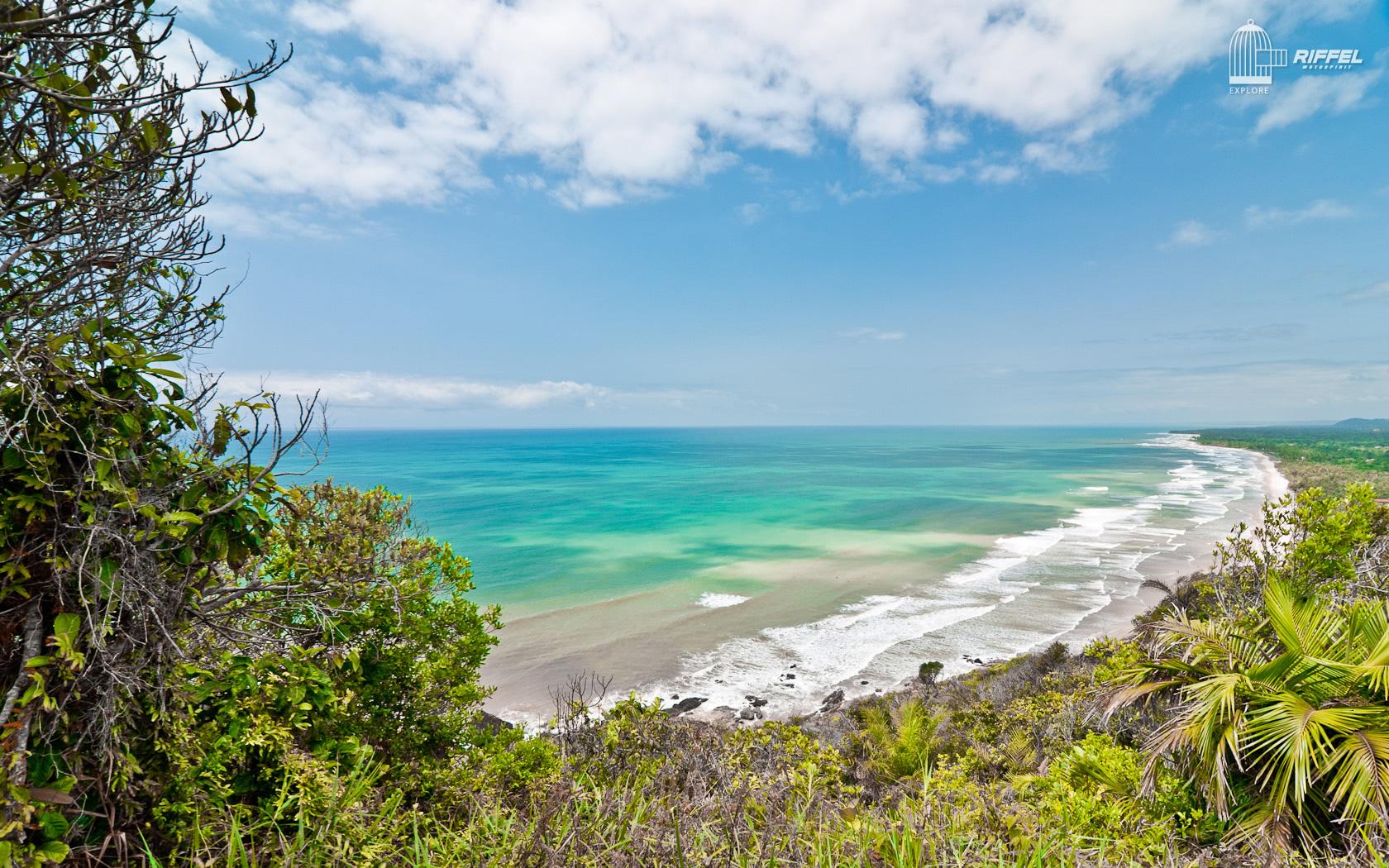 #13 - Praia Serra Grande - Itacaré-Ilhéus / BA