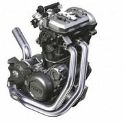Motor da BMW F 800 GS 2