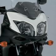 Suzuki DL 650 V-Strom 12  1