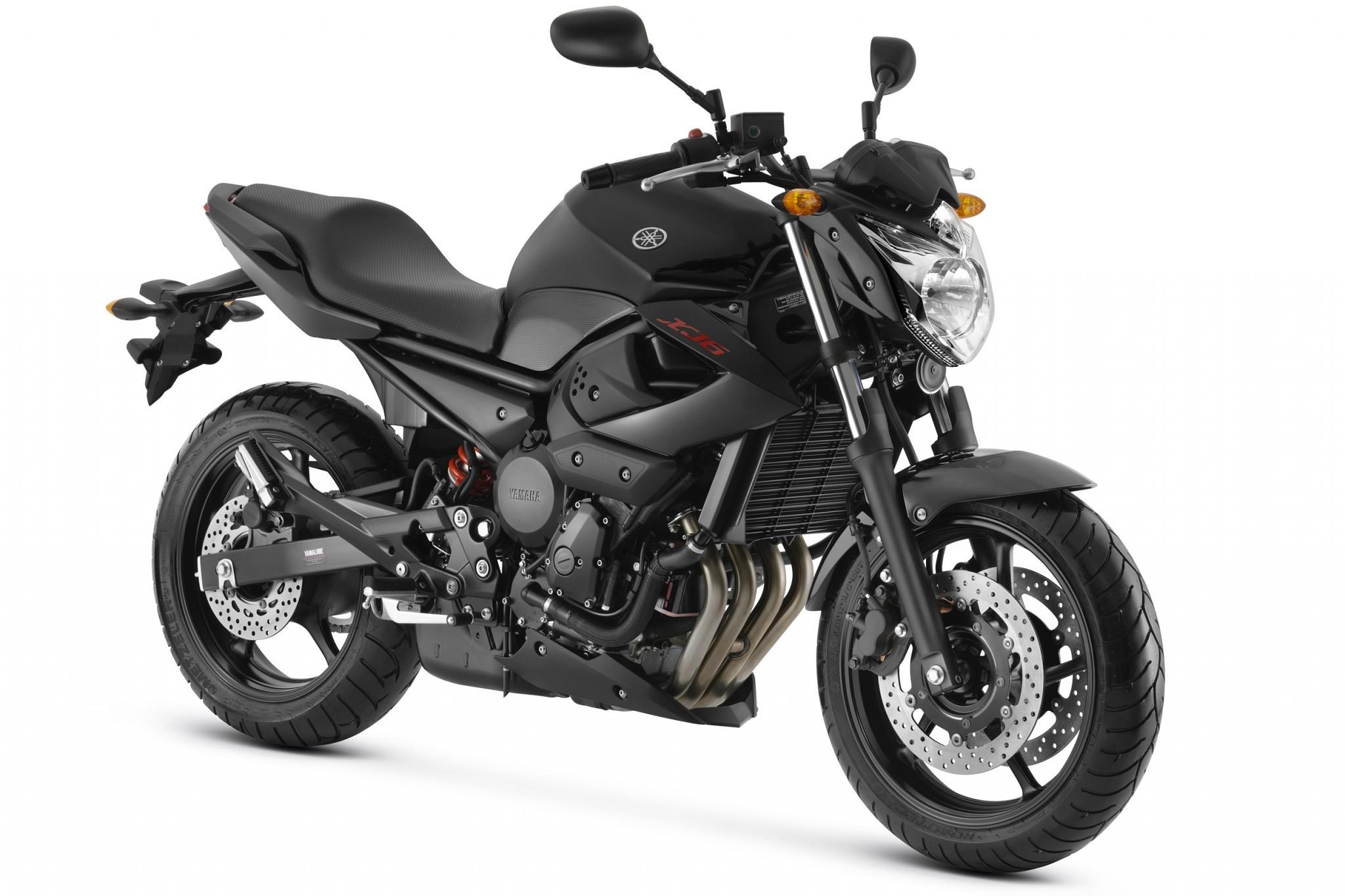Yamaha XJ6 N 2012 – a 4 cilindros mais barata do Brasil