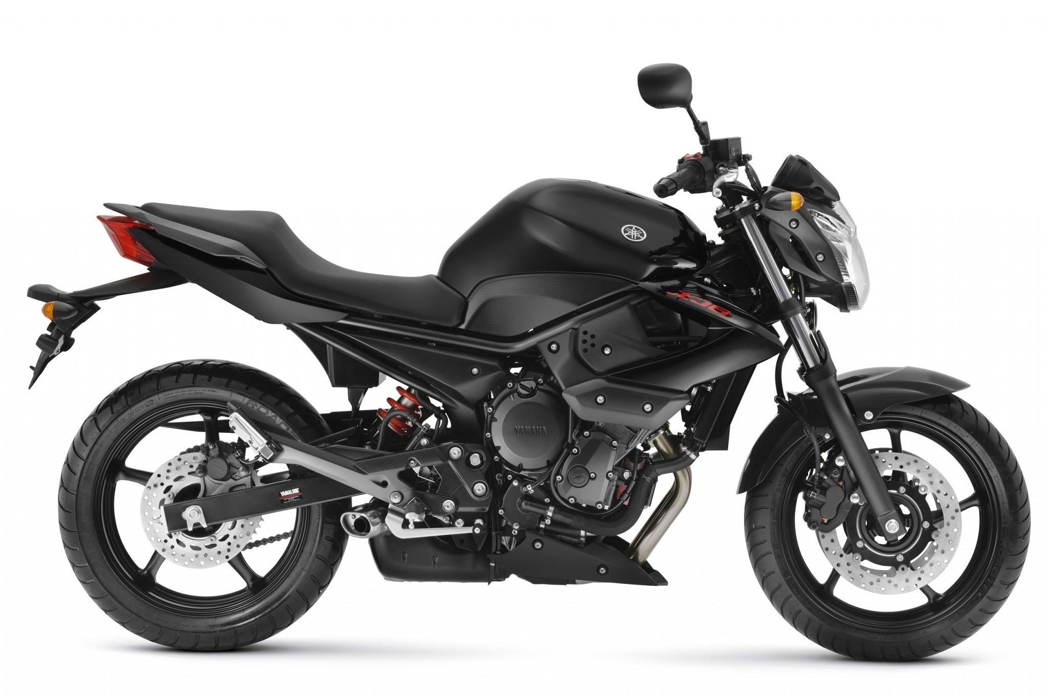 yamaha xj6 n 2012 preta 2 motos blog. Black Bedroom Furniture Sets. Home Design Ideas