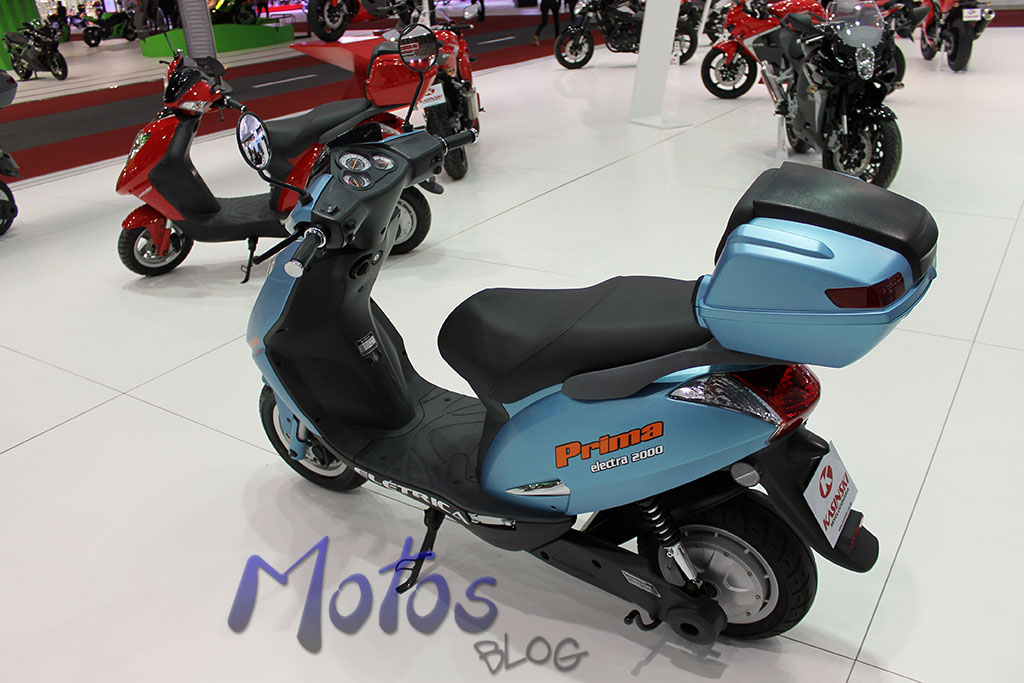 Prima Electra 2000