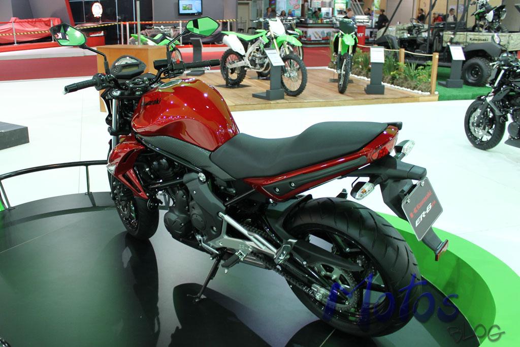 ER-6n Vermelha