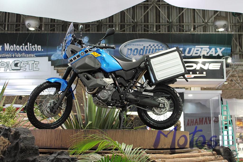 XTZ660 Ténéré