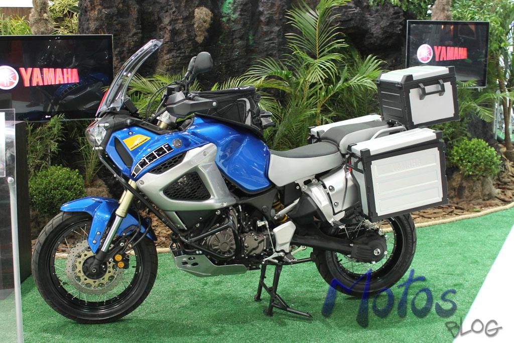 XTZ1200 Ténéré