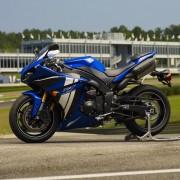Yamaha YZF-R1 2012