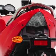 Rabeta da Yamaha YS-250 Fazer 2011 Vermelha