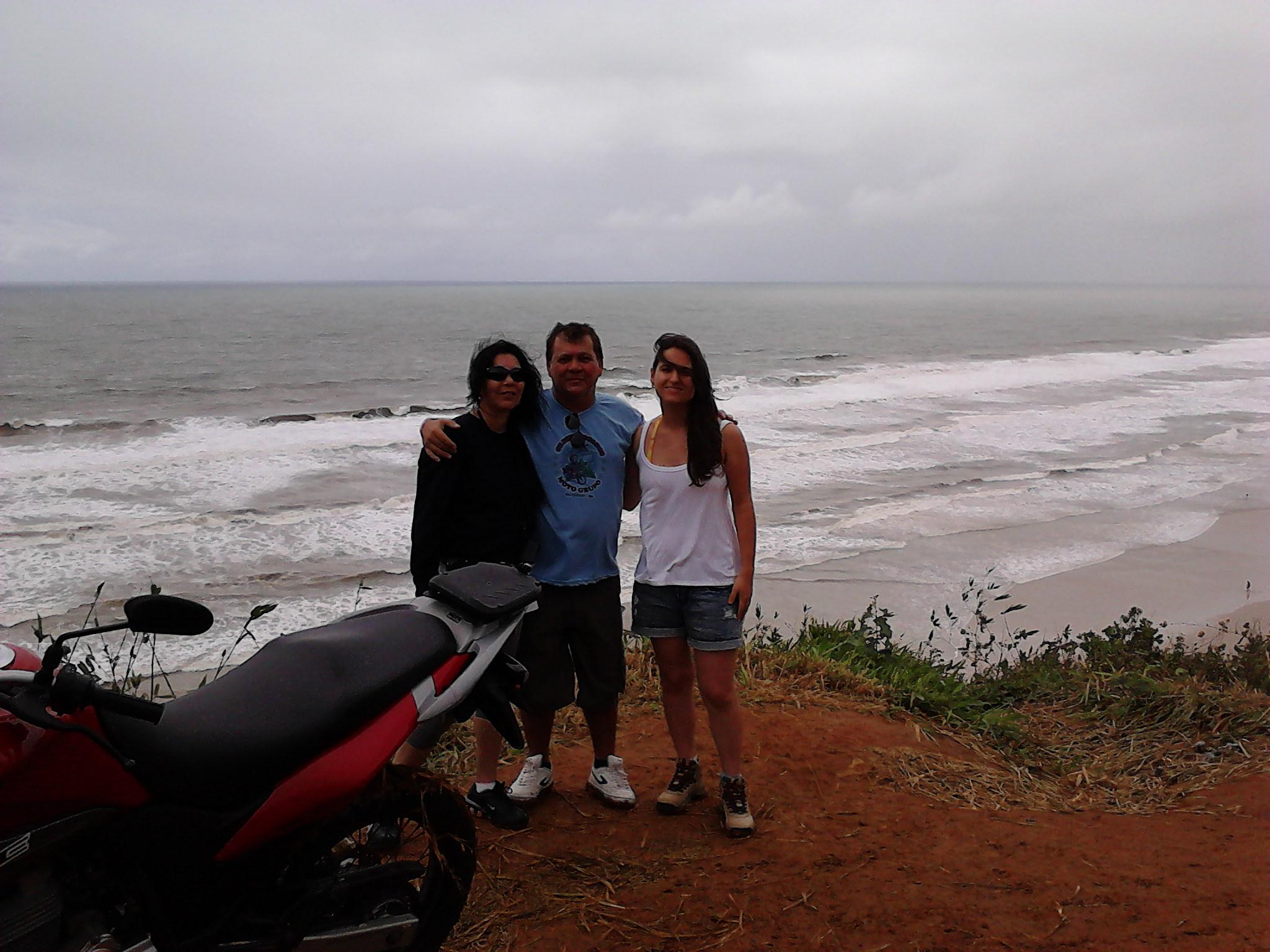 Martha, Pitanga e Dani