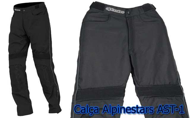 Calça Alpinestars AST-1