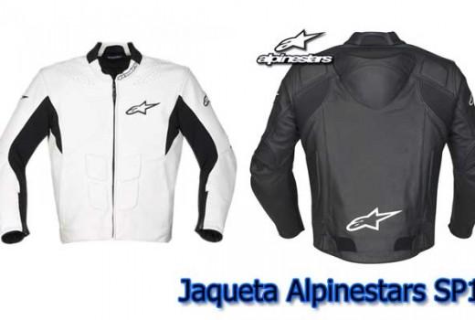 Jaqueta Alpinestars SP1