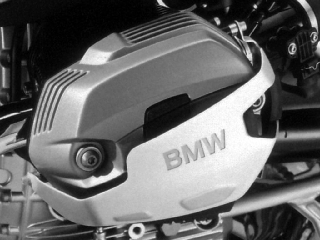 Protetor Motor BMW