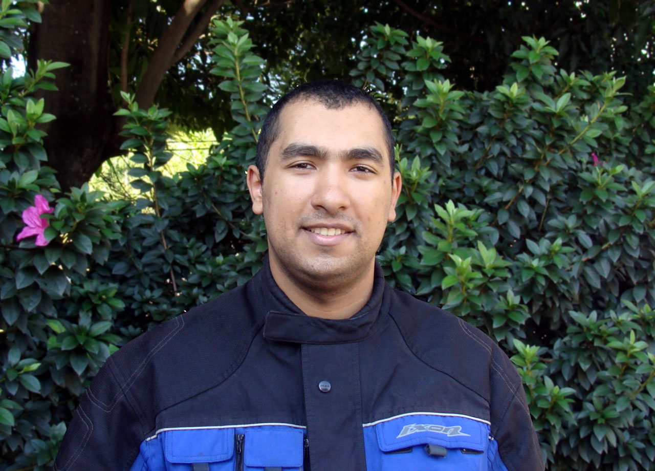 Daniel Ribeiro