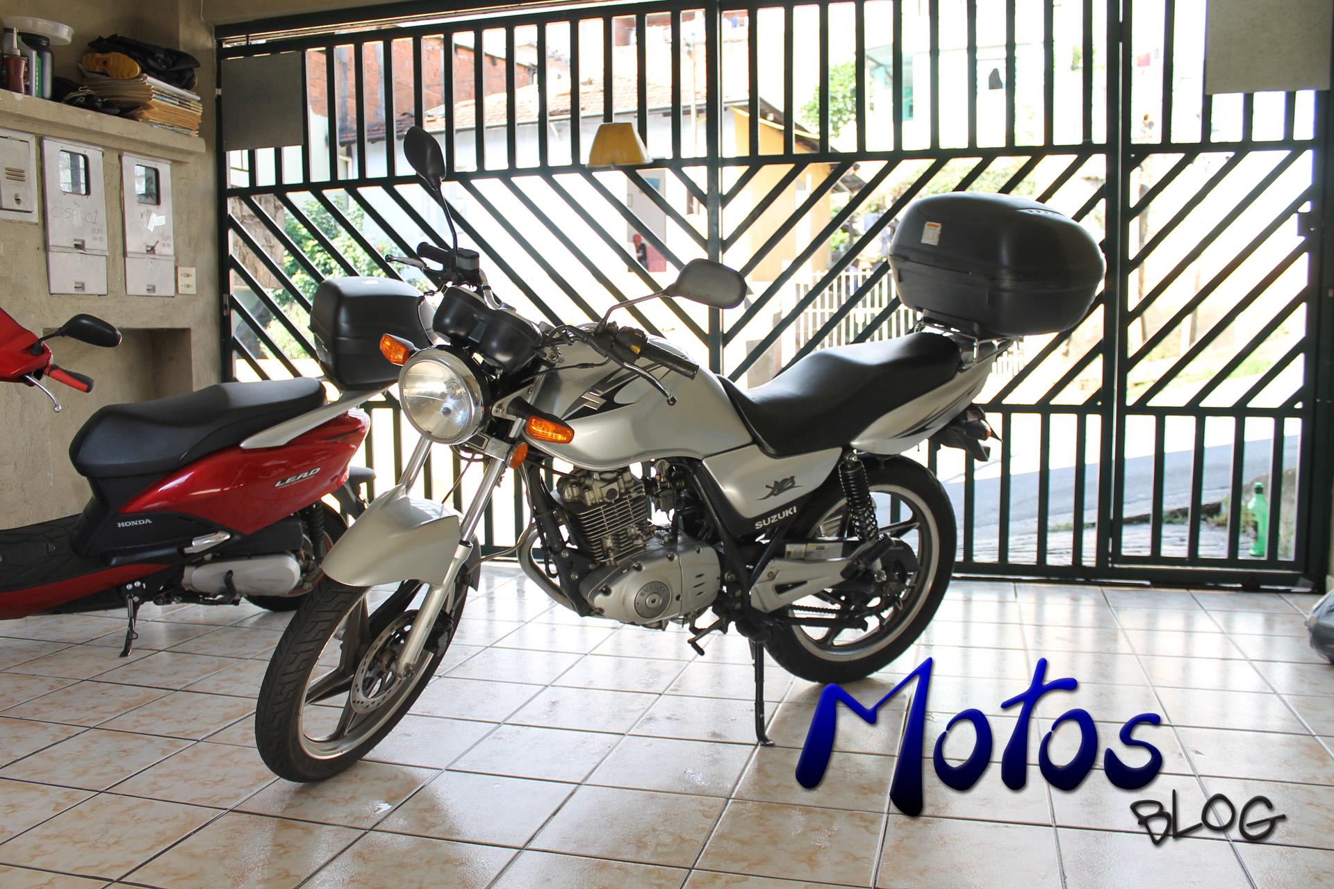 Suzuki Yes 125 2008 (6)