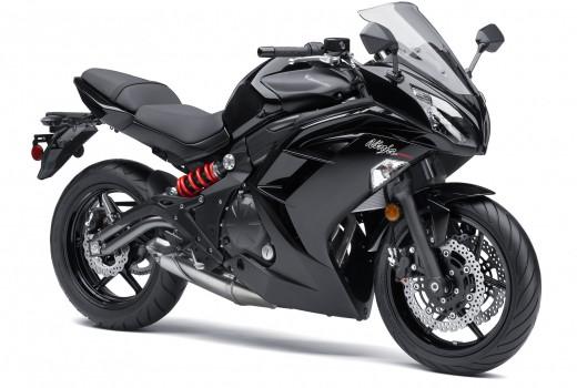 Kawasaki Ninja 650R 2013 (1)