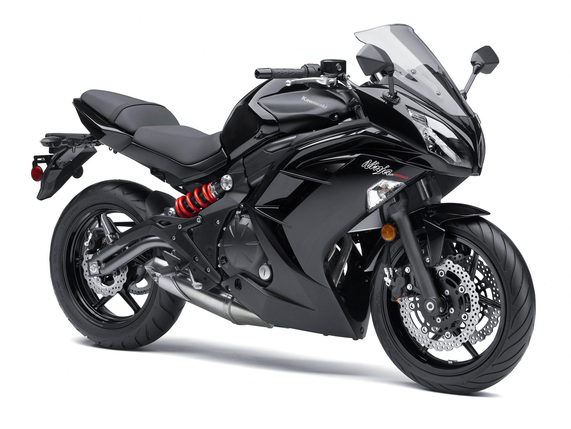kawasaki ninja 650 2013 completamente renovada motos blog. Black Bedroom Furniture Sets. Home Design Ideas