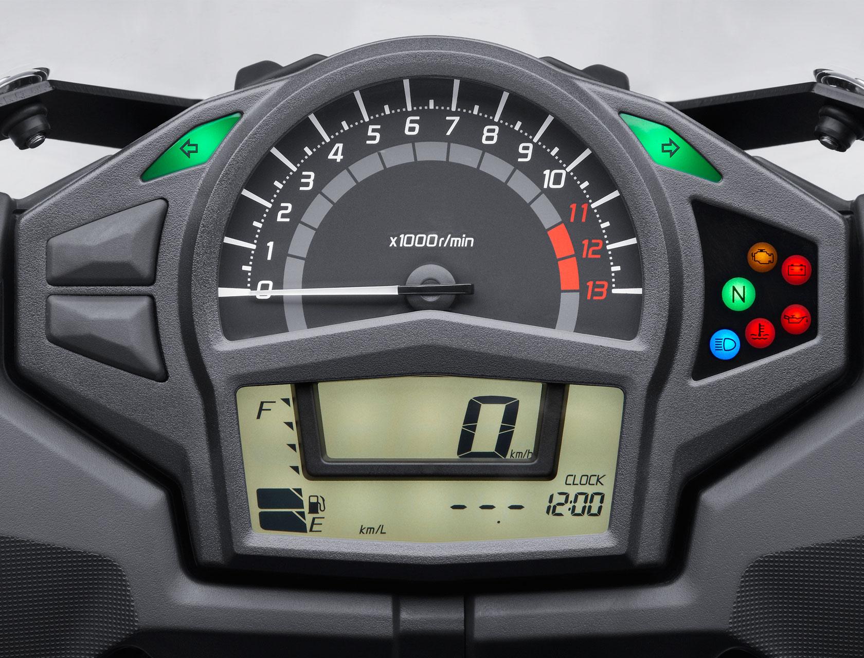 Kawasaki Ninja 650R 2013 (2)
