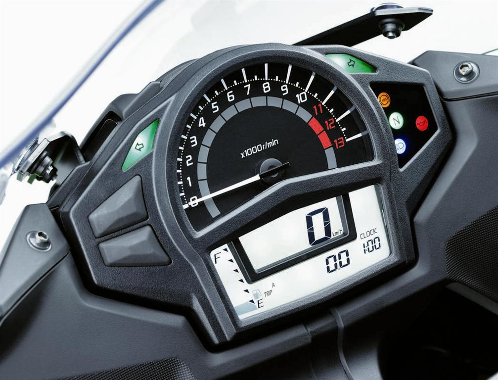 Kawasaki Ninja 650R 2013 (4)